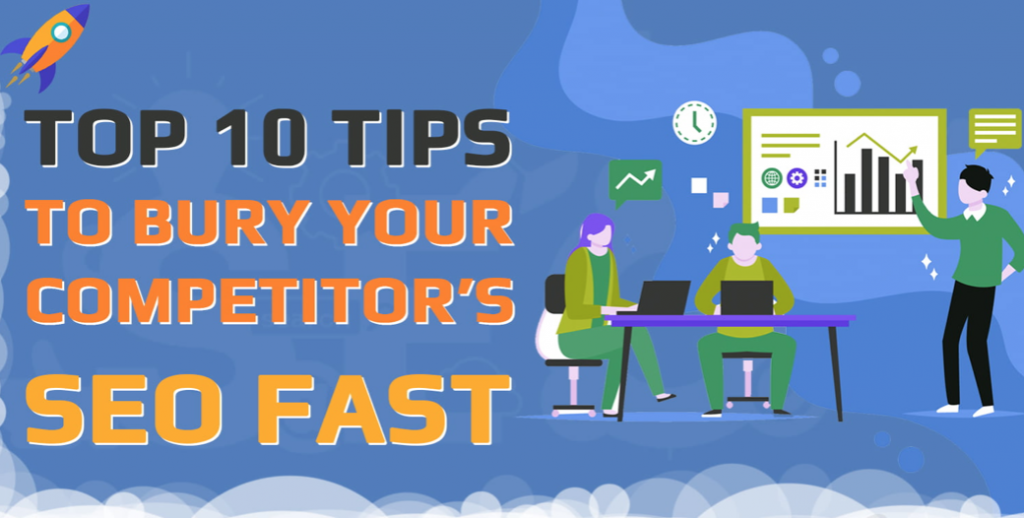 10 seo tips you need to know